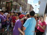 Jornada Mundial de la Juventud. Vía Crucis. Junio-2011_307