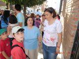 Jornada Mundial de la Juventud. Vía Crucis. Junio-2011_308