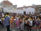 Jornada Mundial de la Juventud. Vía Crucis. Junio-2011_311