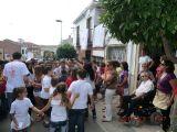 Jornada Mundial de la Juventud. Vía Crucis. Junio-2011_314