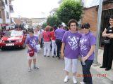 Jornada Mundial de la Juventud. Vía Crucis. Junio-2011_316