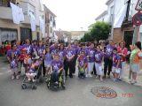Jornada Mundial de la Juventud. Vía Crucis. Junio-2011_317