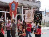 Jornada Mundial de la Juventud. Vía Crucis. Junio-2011_321