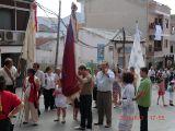 Jornada Mundial de la Juventud. Vía Crucis. Junio-2011_322
