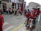 Jornada Mundial de la Juventud. Vía Crucis. Junio-2011_323