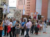 Jornada Mundial de la Juventud. Vía Crucis. Junio-2011_324