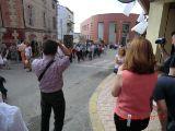 Jornada Mundial de la Juventud. Vía Crucis. Junio-2011_325