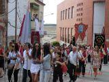 Jornada Mundial de la Juventud. Vía Crucis. Junio-2011_326