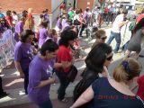 Jornada Mundial de la Juventud. Vía Crucis. Junio-2011_329