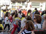 Jornada Mundial de la Juventud. Vía Crucis. Junio-2011_330