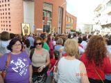 Jornada Mundial de la Juventud. Vía Crucis. Junio-2011_331