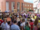 Jornada Mundial de la Juventud. Vía Crucis. Junio-2011_335