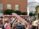 Jornada Mundial de la Juventud. Vía Crucis. Junio-2011_337