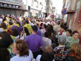 Jornada Mundial de la Juventud. Vía Crucis. Junio-2011_341
