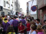 Jornada Mundial de la Juventud. Vía Crucis. Junio-2011_342