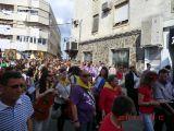 Jornada Mundial de la Juventud. Vía Crucis. Junio-2011_343