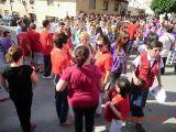 Jornada Mundial de la Juventud. Vía Crucis. Junio-2011_346