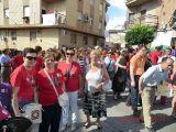 Jornada Mundial de la Juventud. Vía Crucis. Junio-2011_347