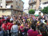 Jornada Mundial de la Juventud. Vía Crucis. Junio-2011_348