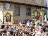 Jornada Mundial de la Juventud. Vía Crucis. Junio-2011_349