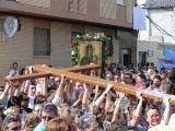 Jornada Mundial de la Juventud. Vía Crucis. Junio-2011_350