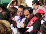 Jornada Mundial de la Juventud. Vía Crucis. Junio-2011_352