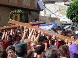 Jornada Mundial de la Juventud. Vía Crucis. Junio-2011_355