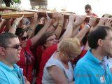 Jornada Mundial de la Juventud. Vía Crucis. Junio-2011_357