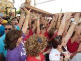 Jornada Mundial de la Juventud. Vía Crucis. Junio-2011_358