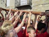 Jornada Mundial de la Juventud. Vía Crucis. Junio-2011_367