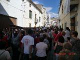 Jornada Mundial de la Juventud. Vía Crucis. Junio-2011_371