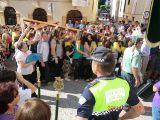 Jornada Mundial de la Juventud. Vía Crucis. Junio-2011_384