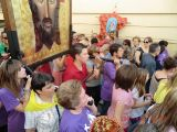 Jornada Mundial de la Juventud. Vía Crucis. Junio-2011_385