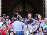 Jornada Mundial de la Juventud. Vía Crucis. Junio-2011_387
