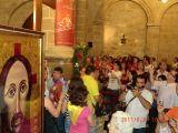 Jornada Mundial de la Juventud. Vía Crucis. Junio-2011_390