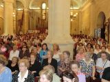 Jornada Mundial de la Juventud. Vía Crucis. Junio-2011_391