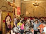 Jornada Mundial de la Juventud. Va Crucis. Junio-2011_393