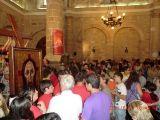 Jornada Mundial de la Juventud. Vía Crucis. Junio-2011_395