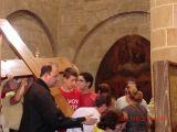 Jornada Mundial de la Juventud. Vía Crucis. Junio-2011_396
