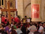 Jornada Mundial de la Juventud. Vía Crucis. Junio-2011_397