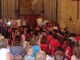 Jornada Mundial de la Juventud. Vía Crucis. Junio-2011_404