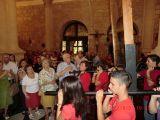 Jornada Mundial de la Juventud. Vía Crucis. Junio-2011_409