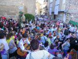 Jornada Mundial de la Juventud. Vía Crucis. Junio-2011_411