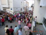 Jornada Mundial de la Juventud. Vía Crucis. Junio-2011_412