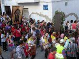 Jornada Mundial de la Juventud. Vía Crucis. Junio-2011_413