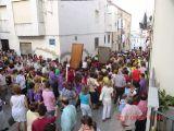Jornada Mundial de la Juventud. Vía Crucis. Junio-2011_414