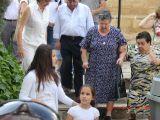 Jornada Mundial de la Juventud. Vía Crucis. Junio-2011_416