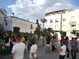 Jornada Mundial de la Juventud. Vía Crucis. Junio-2011_422