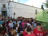Jornada Mundial de la Juventud. Vía Crucis. Junio-2011_424