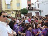 Jornada Mundial de la Juventud. Vía Crucis. Junio-2011_426